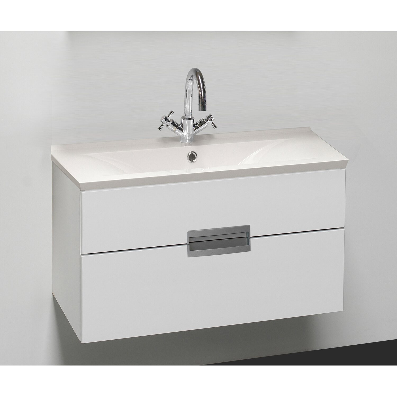 Rave mosdó alatti szekrény 70 cm fehér vásárolni - OBI