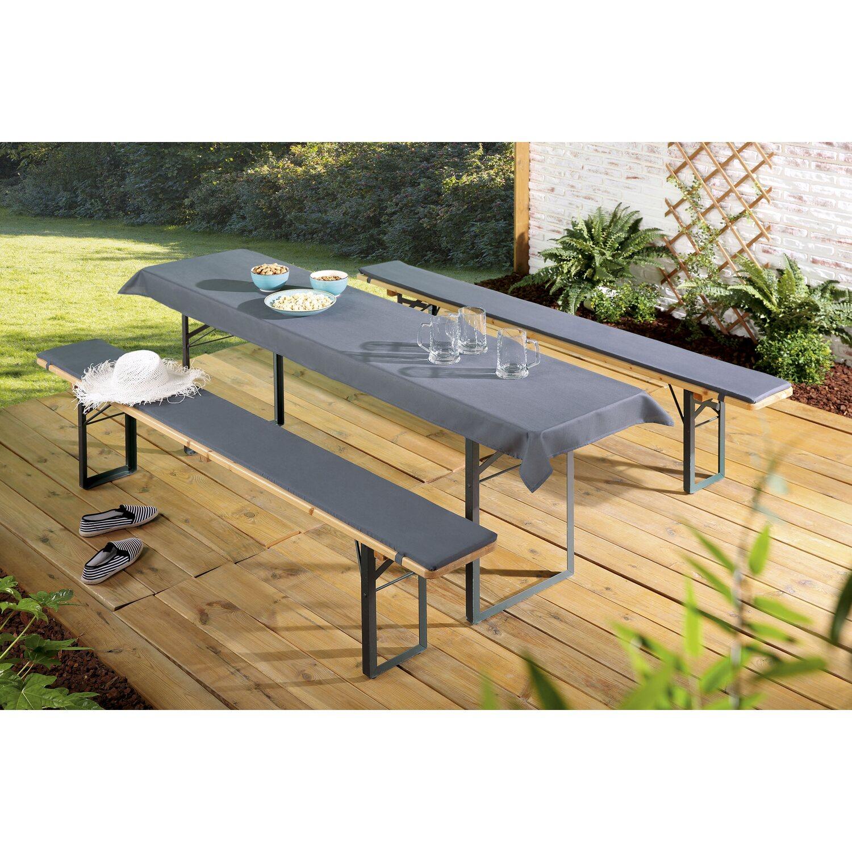3 részes sörpad párnagarnitúra 70 cm széles asztalhoz vásárolni - OBI d9fcc9e23c