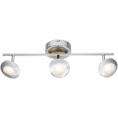OBI LED-es 3-as spot, EEC: A+, Vidor