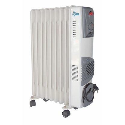 Heat Safe 2020 radiátor, 2000 W