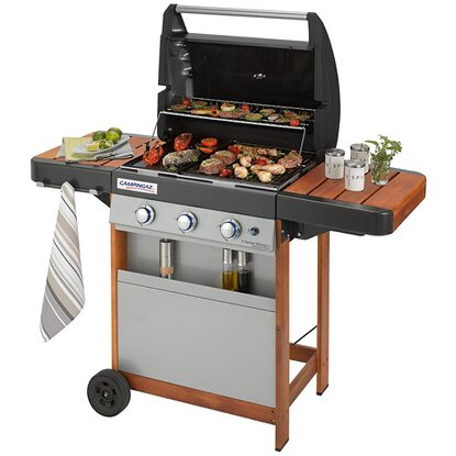 Campingaz gázgrill 3 Series Woody L