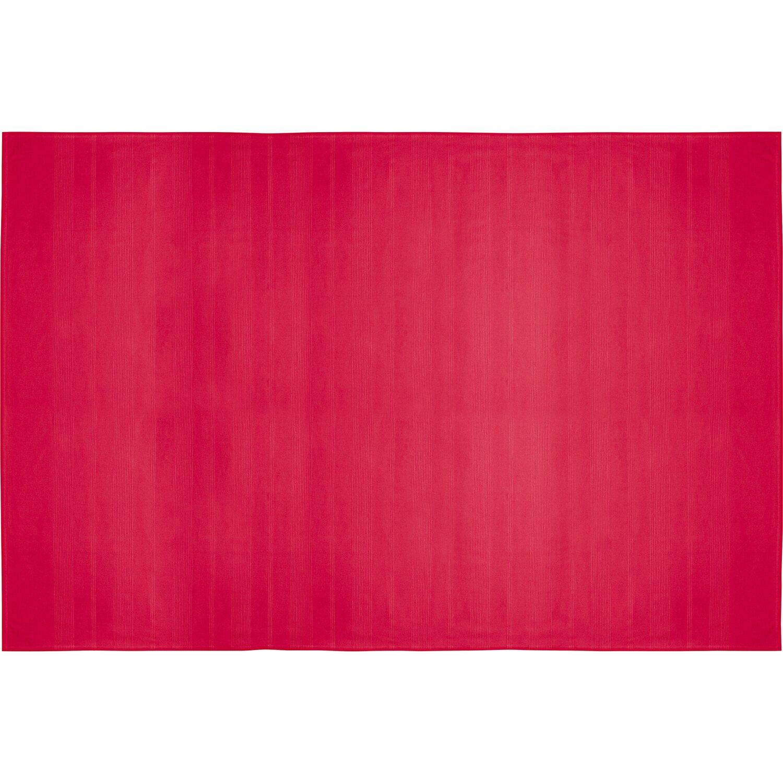 Pamut pléd 150 cm x 250 cm piros vásárolni - OBI 0ad159b11e