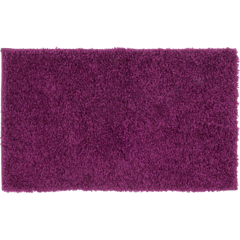 OBI szőnyeg Maresa szeder 80 cm x 150 cm vásárolni - OBI b62a7288ed