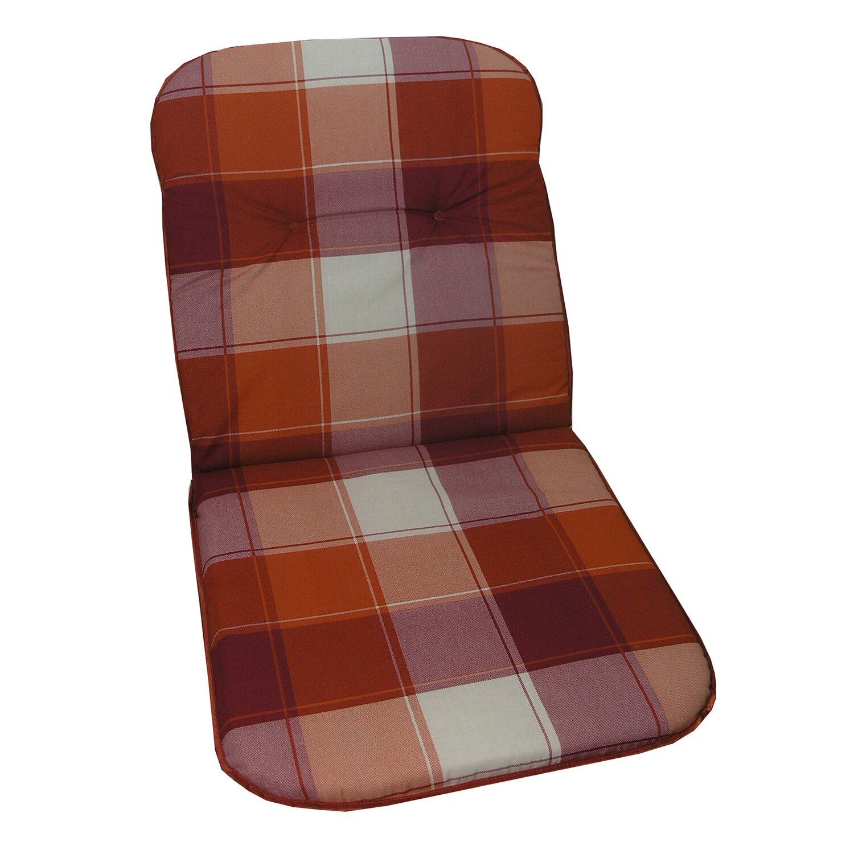 Borkum párna alacsonytámlás székhez 1a100a243e