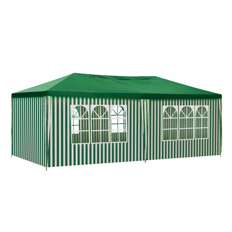 cmi pe pavilon z ld feh r 300 cm x 600 cm v s rolni obi. Black Bedroom Furniture Sets. Home Design Ideas