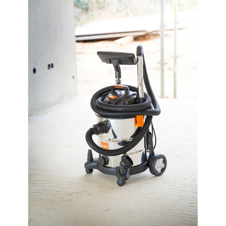 OBI Cleaning NTS 251500 nedves és száraz porszívó vásárlása