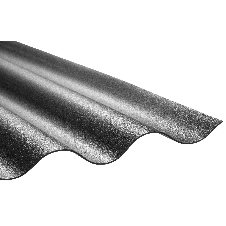 pvc hull mlemez sinus 76 18 fekete 80 cm x 120 cm v s rolni obi. Black Bedroom Furniture Sets. Home Design Ideas