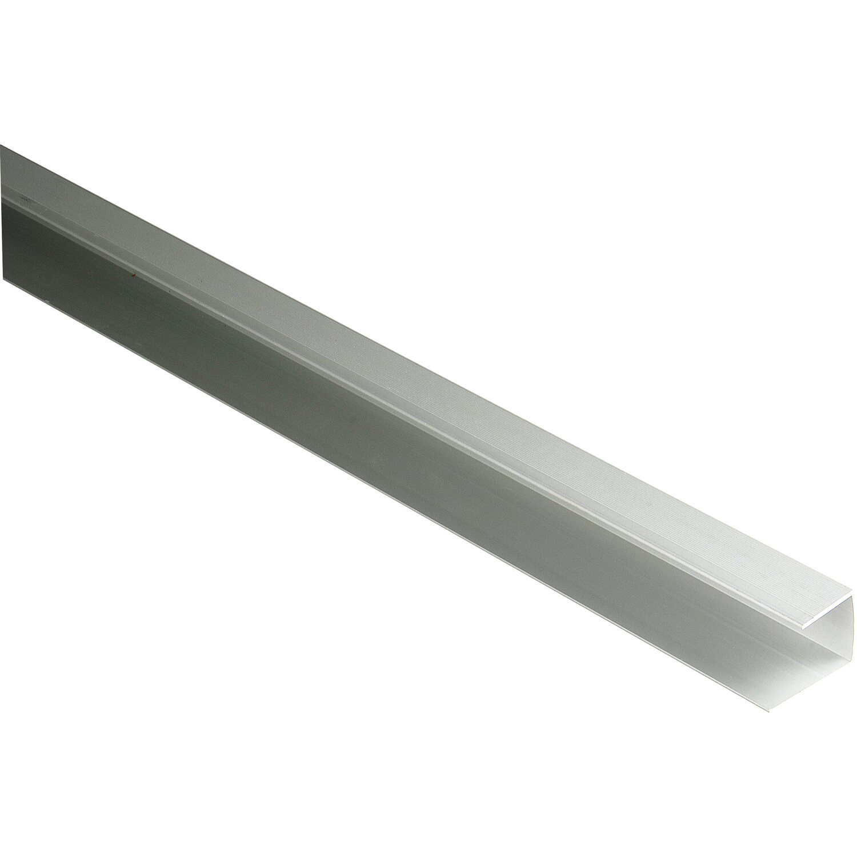 Aluminium l profil obi