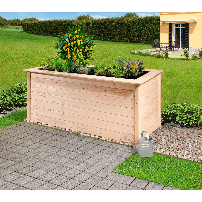 Feny%C5%91 kezeletlen fa - Kerti bútorok, kerti házak - (Anyaga: fa)