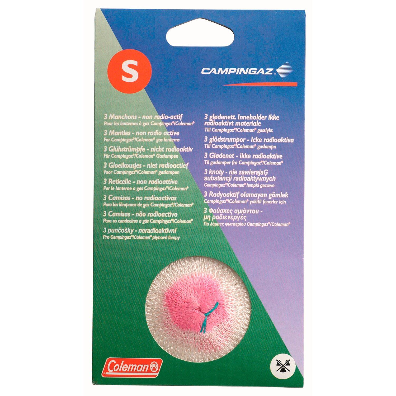 Campingaz izzóharisnyák 3 darabos csomag S méret vásárolni - OBI