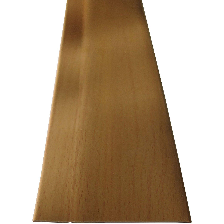 Derékszögű takaróléc obi