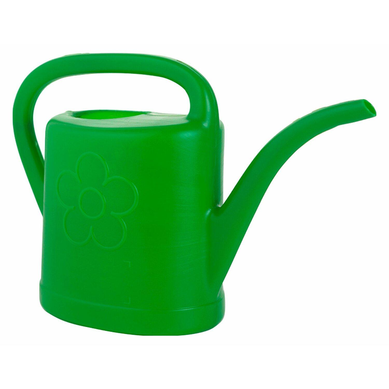 Ebertsankey öntözőkanna Little Garden 2 l, zöld vásárolni - OBI