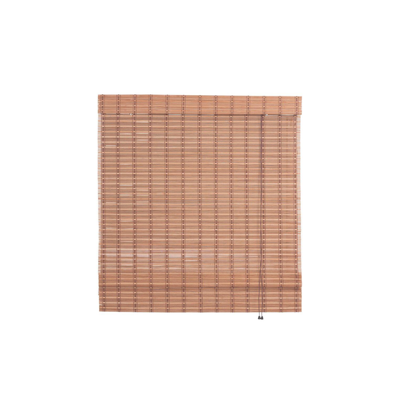 Bambusz roló felszerelése