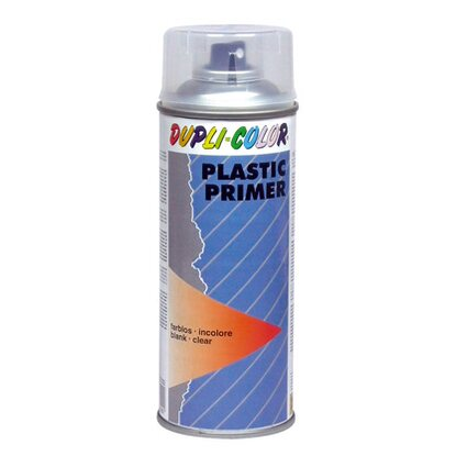 Dupli-Color lakkspray Plastic Primer 400 ml