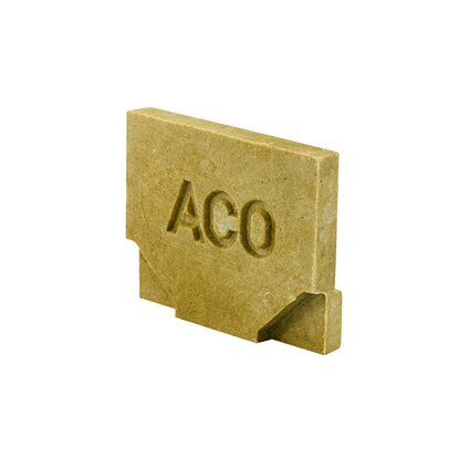 ACO Self homloklap Standardline-hoz