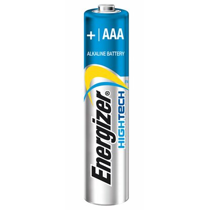 Energizer alkálielem High-Tech AAA