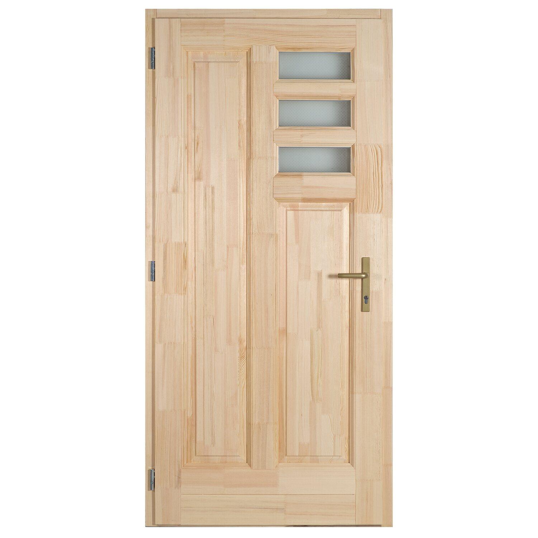 932b83bd8cb1 Bejárati ajtók vásárolni az OBI -nál