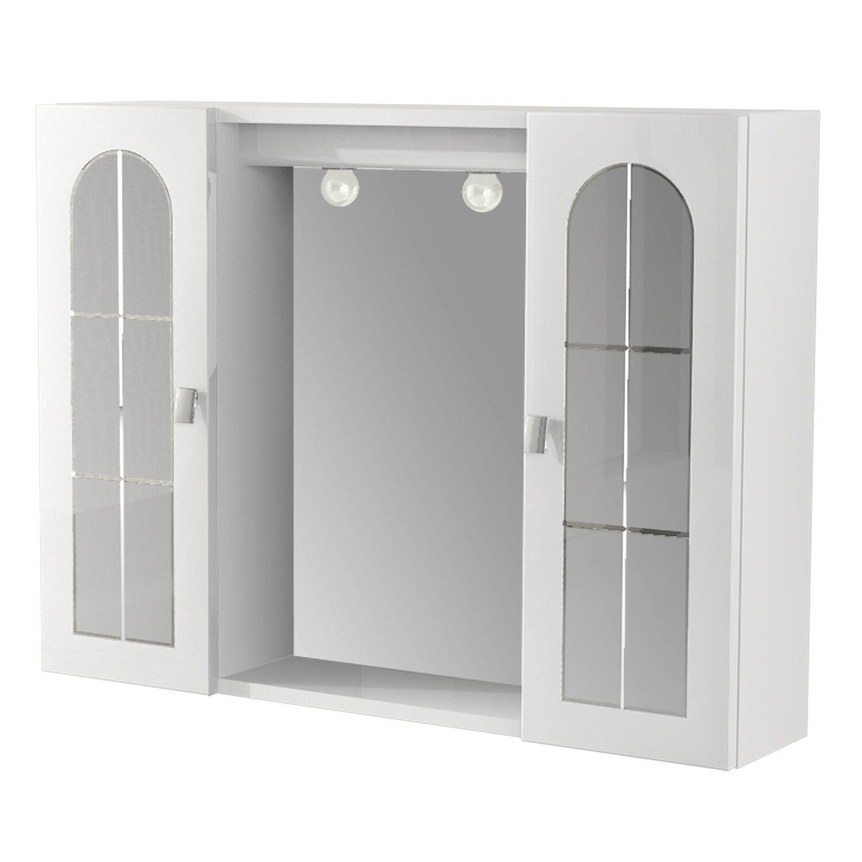 Fürdőszobaszekrény Roma 80 cm vásárolni - OBI