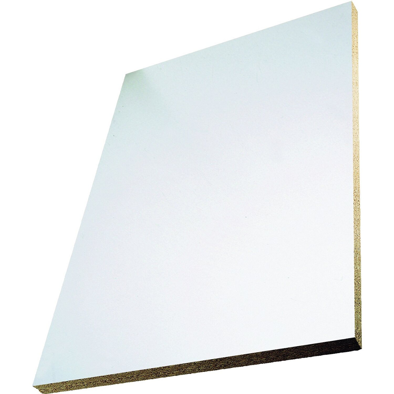 Bútorlap 18 mm fehér vásárolni - OBI