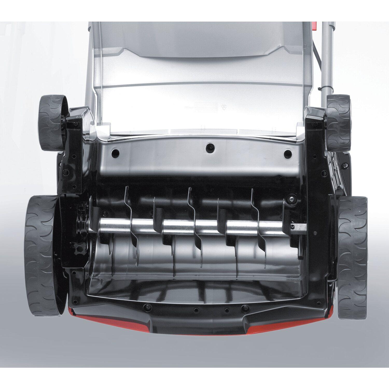 AL KO beninmotoros talajlazító és gyepszellőztető Comfort 38 P COMBI CARE