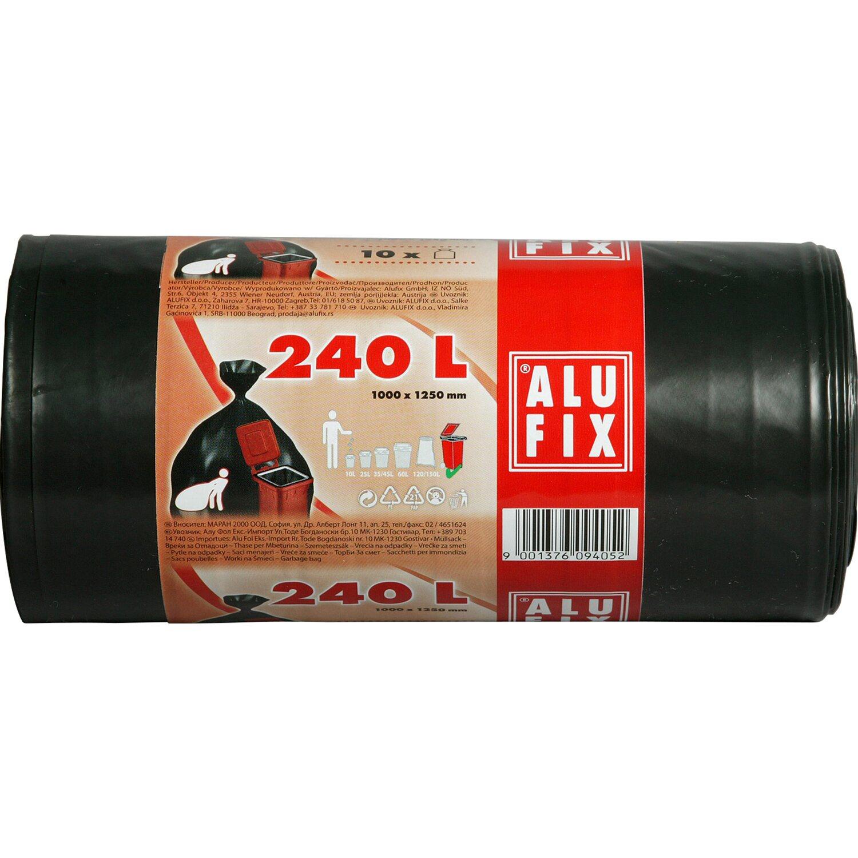 9ea04d79174e Alufix szemeteszsák sittes 240 l 10 db vásárolni - OBI