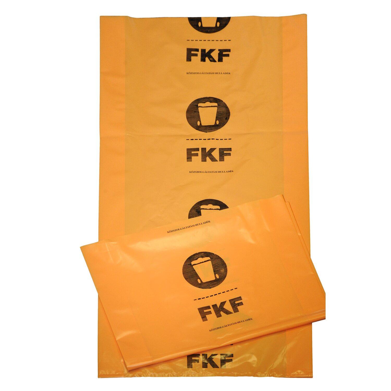 4830107d13ad FKF kommunális hulladékgyűjtő zsák 100 l 3 db vásárolni - OBI