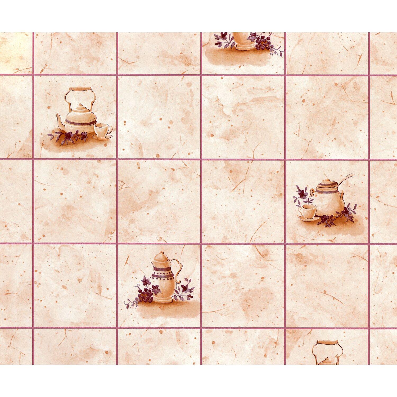 D c fix ntapad s f lia csempemint s b zs 45 cm v s rolni for Piastrelle adesive pvc per pareti