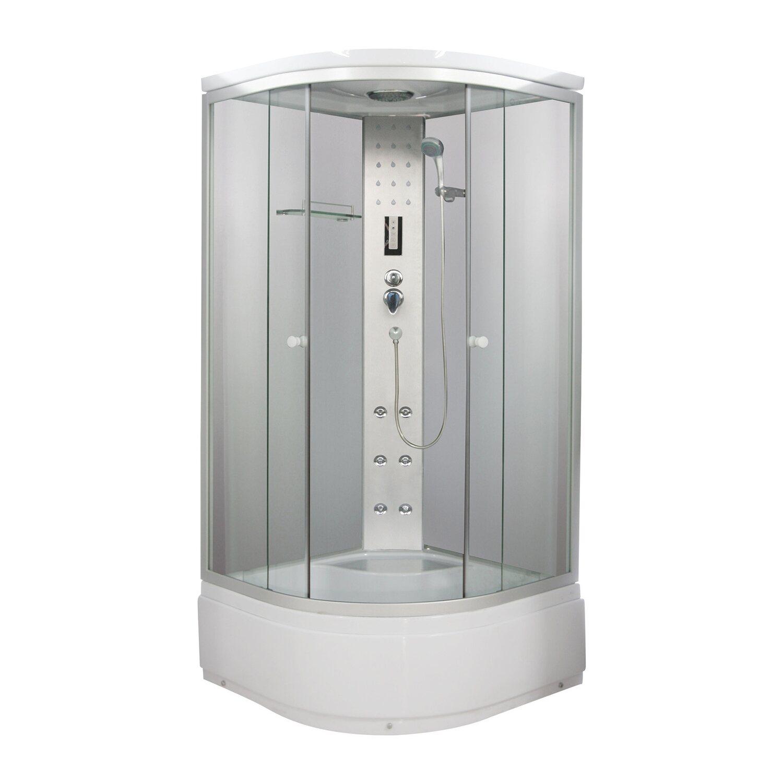 Zuhanykabinok vásárolni az OBI -nál