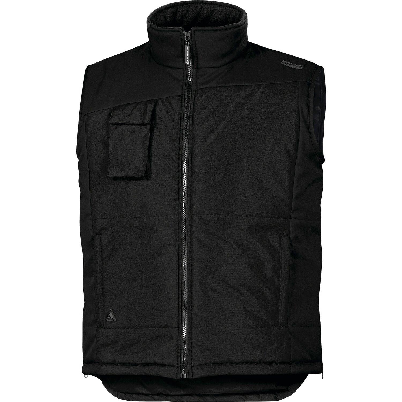 Férfi Borg flíz dzseki fekete méret: M vásárlása az OBI nál