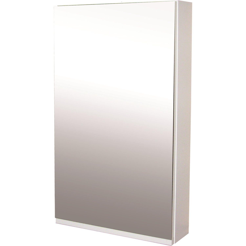 4eb4540563 Tükrös szekrény Lena 50 x 78 x 12 cm vásárolni - OBI