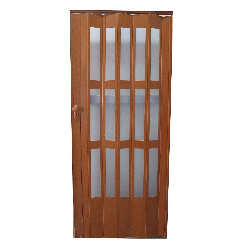 Beltéri harmonika ajtó