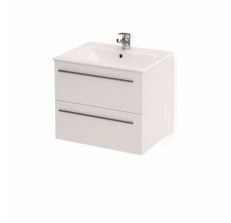 """Fürdőszobabútor szett """"Gracja"""" az OBI-tól"""