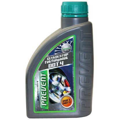 Prevent fékfolyadék Gykolstop DOT 4  480 ml