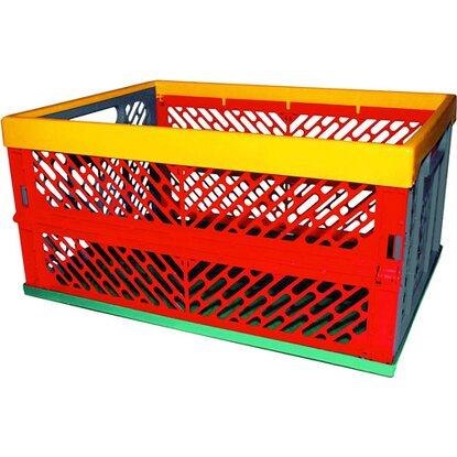 040fe19e6fa9 OBI rekesz összecsukható műanyag 32 l vásárolni - OBI