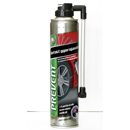 Prevent defektgyorsjavító aerosol 300 ml
