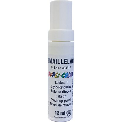 Dupli-Color javítóstift Special akril kádzománc fehér 12 ml