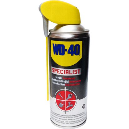 WD-40 spray csavarlazító 400 ml