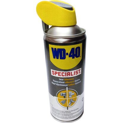 WD-40 spray szilikon 400 ml