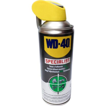 WD-40 spray PTFE kenőanyag 400 ml