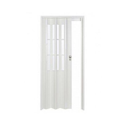 Harmonika ajtó President New Edition ablakos fehér vásárolni - OBI