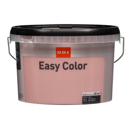 OBI Easy Color pale pink 2,5 l