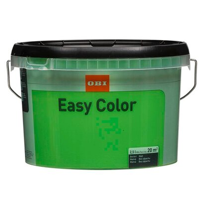 OBI Easy Color beltéri falfesték Grass matt 2,5 l