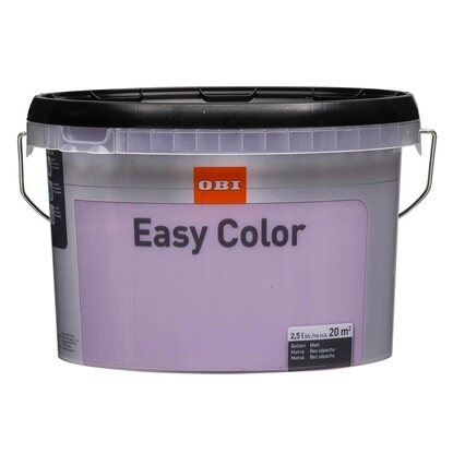 OBI Easy Color lavender 2,5 l