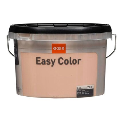 OBI Easy Color latte macchiato 2,5 l