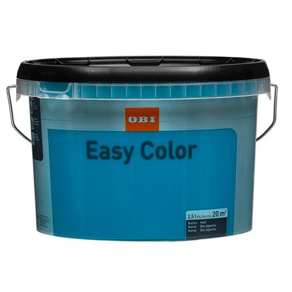 OBI Easy Color laguna 2,5 l
