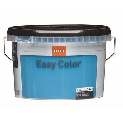 OBI Easy Color apricot 2,5 l