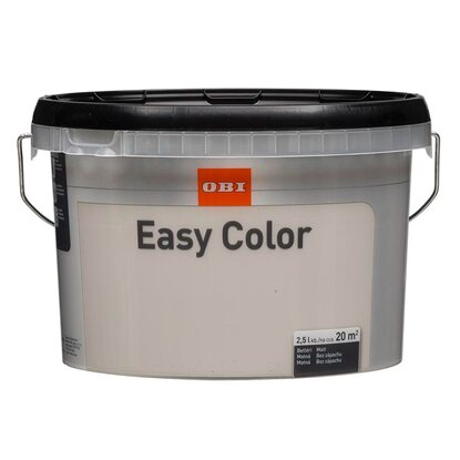 OBI Easy Color platinum 2,5 l