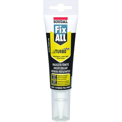Fix All Turbo 125 ml