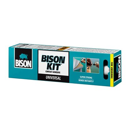 BISON BISON KIT FBX kontakt ragasztó 140 ml