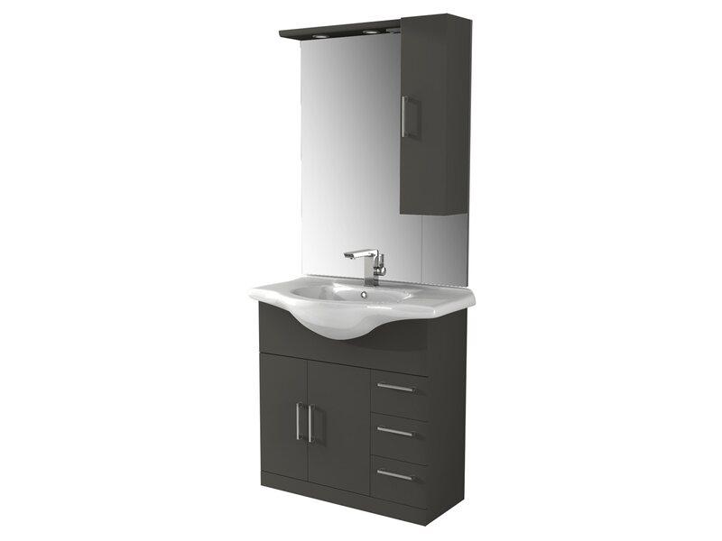 Fürdőszobabútorok vásárolni az OBI -nál
